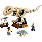 Lego-Jurassic-Exposicion-del-Dinosaurio-T-rex_1