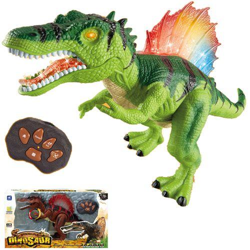 Spinosaurio Dinosaurio Radiocontroll R/C