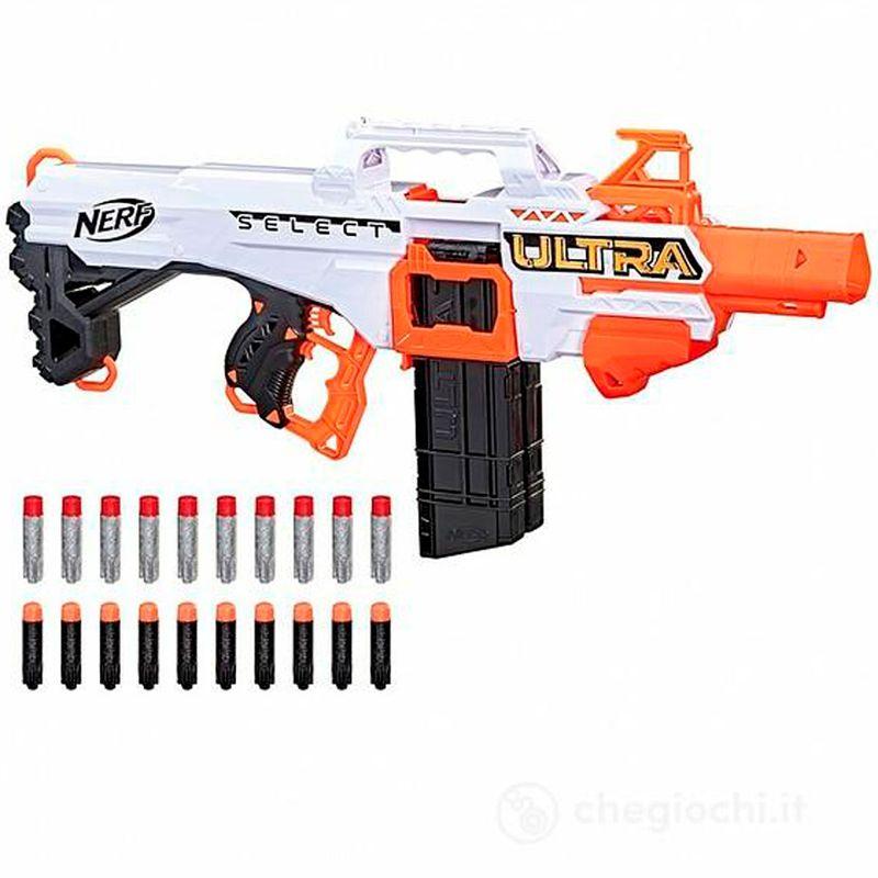 Nerf-Lanzador-Ultra-Select