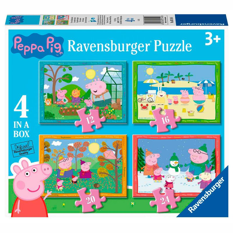 Peppa-Pig-Puzzle-Progresivo-12-16-20-24