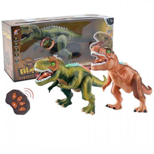 Dinosarurio Radiocontrol R/C Surtido