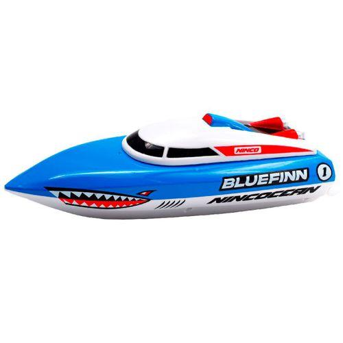 NincOcean Barca Bluefinn R/C