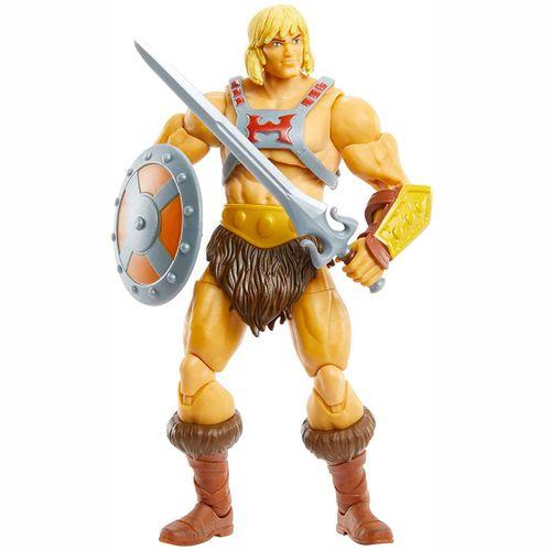 Masters del Universo Revelation He-Man