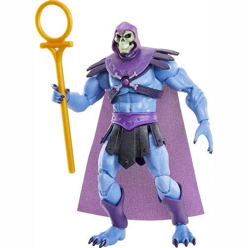 Masters del Universo Revelation Skeletor