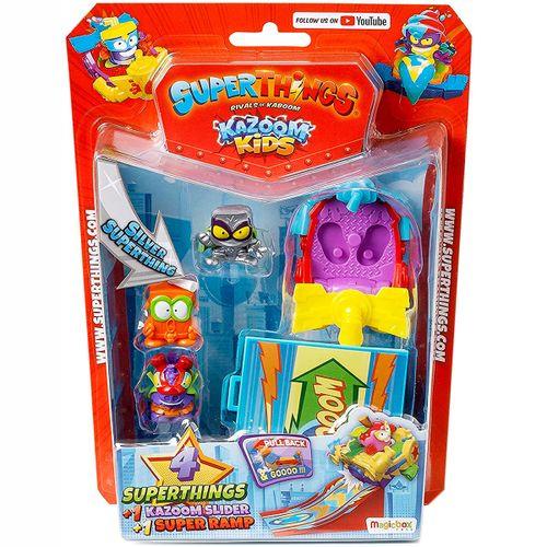 Superthings Kazoom Kids Serie 8 Blíster Sorpresa