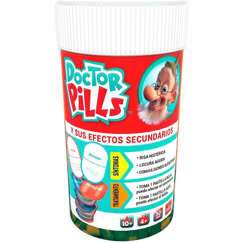 Doctor-Pills