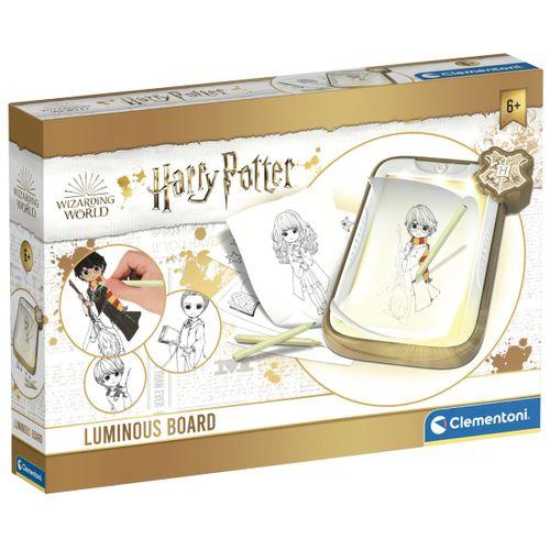 Harry Potter Pizarra Luminosa