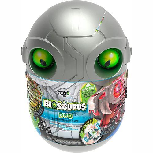 Bio-Saurus Pack Doble Sorpresa