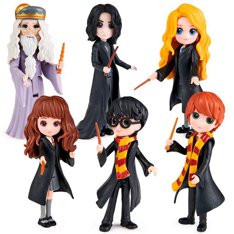 Harry-Potter-Mini-Magic-Muñeco-Surtido