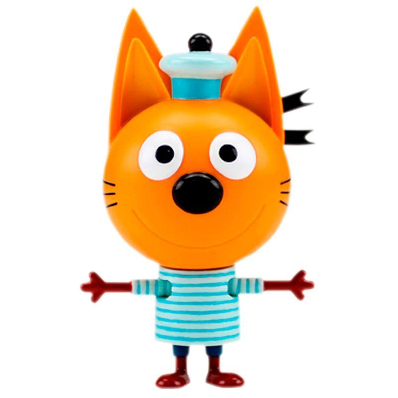 Kid-E-Cats-Pack-4-Figuras-Articuladas