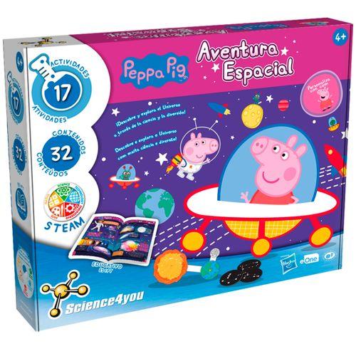 Peppa Pig Aventura Espacial