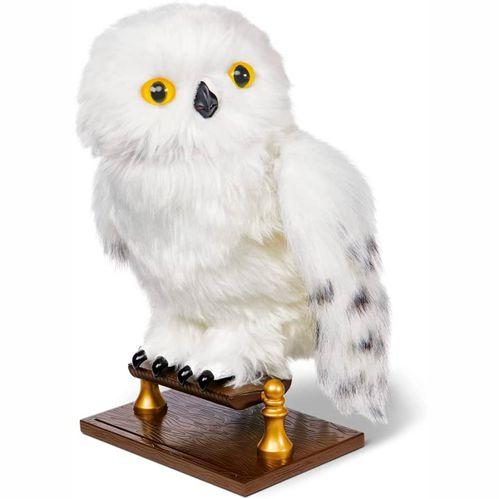 Harry Potter Hedwig Mascota Electrónica