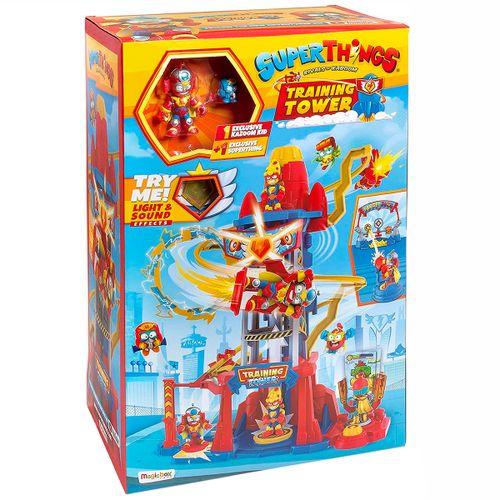 Superthings Kazoom Kids Serie 8 Training Tower