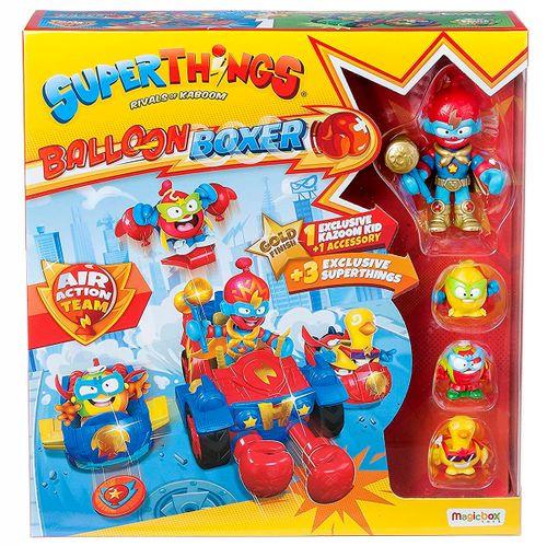 Superthings Kaboom Kids Serie 8 Baloon Boxer