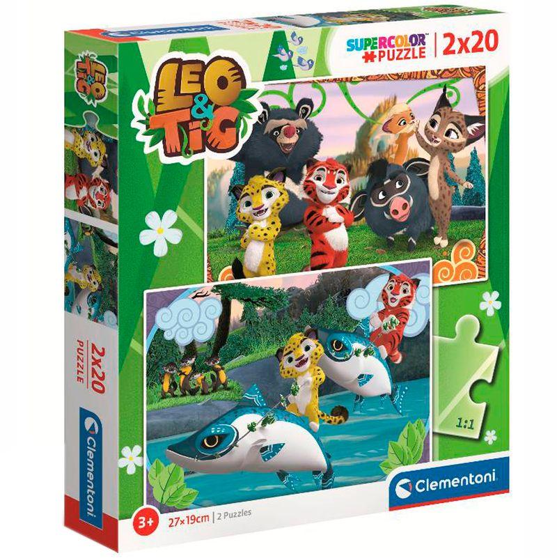Leo---Tig-Puzzle-2x20-Piezas
