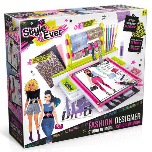 Style 4 Ever Estudio de Moda