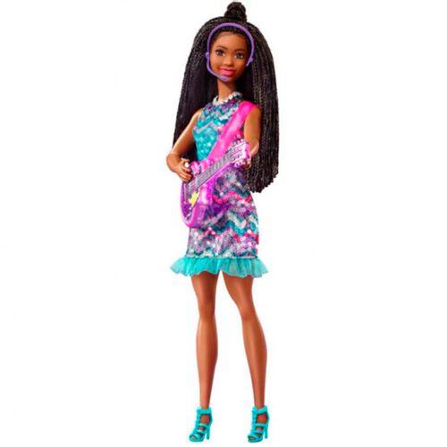 Barbie Brooklyn Musical