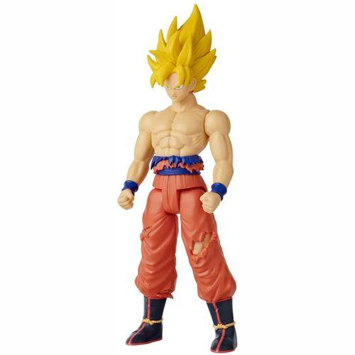 Dragon Ball Limit Breaker Goku SS Battle Damage