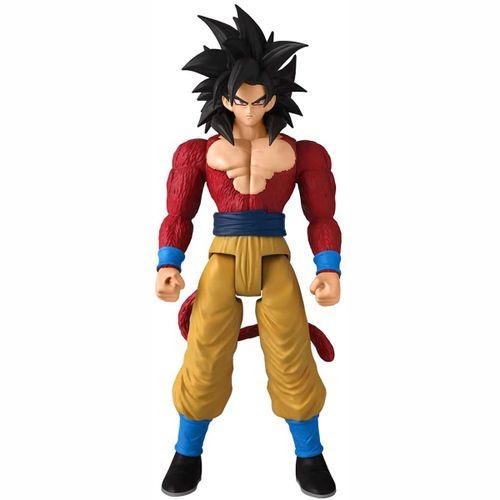 Dragon Ball Limit Breaker Goku SS 4