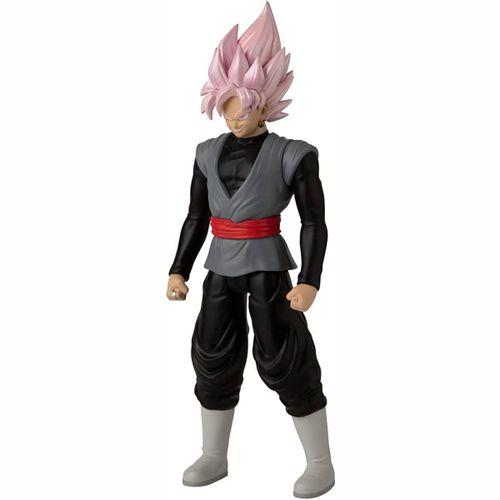Dragon Ball Limit Breaker Goku SS Rosé Black