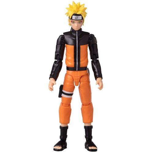 Naruto Shippuden Anime Heroes Naruto Modo Sage