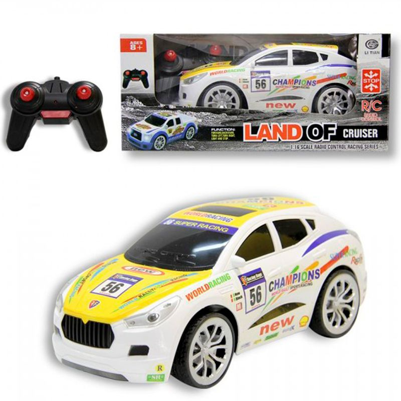 Coche-R-C-Land-of-Racing-Escala-1-16