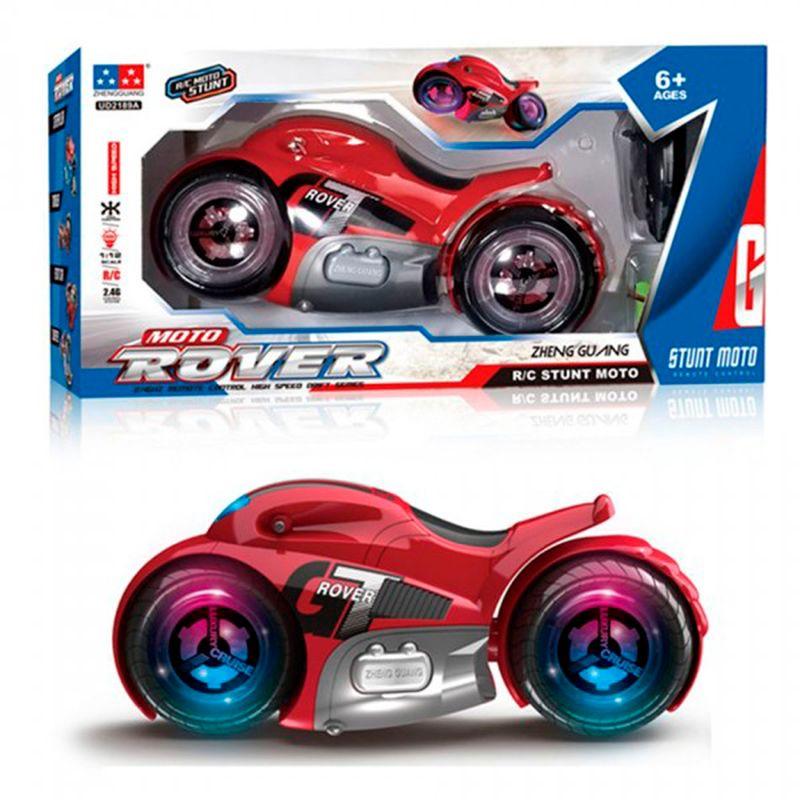 Moto-R-C-con-Luz-y-Funciones