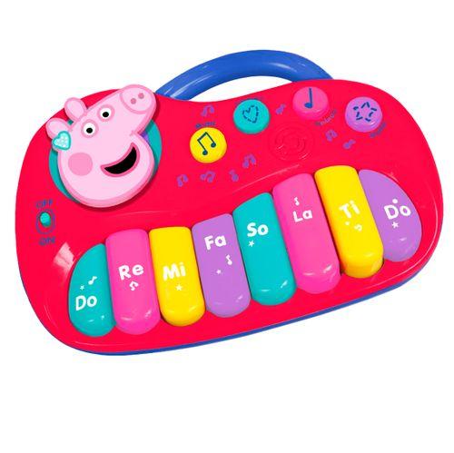 Peppa Pig Órgano Electrónico