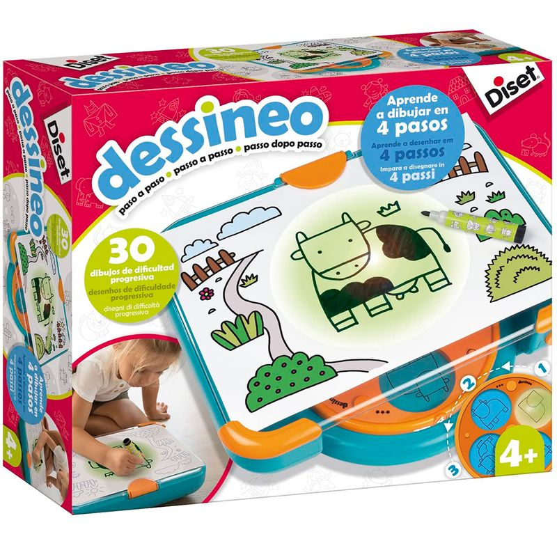 Dessineo-Aprende-a-Dibujar-Paso-a-Paso