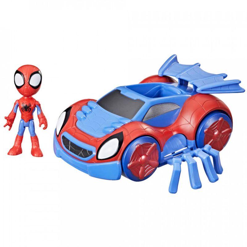 Spidey---Friends-Vehiculo-Surtido