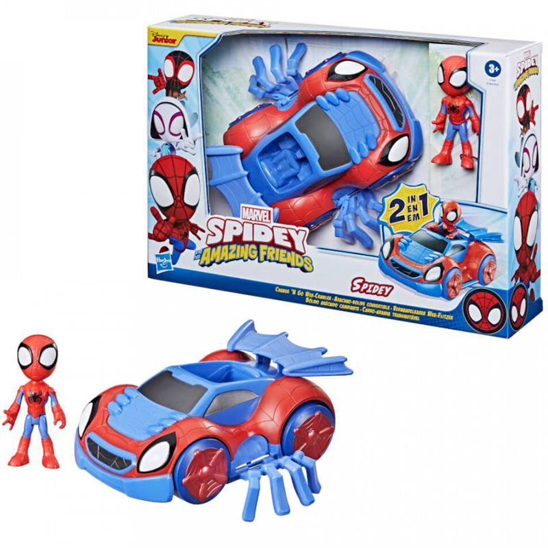 Spidey---Friends-Vehiculo-Surtido_1