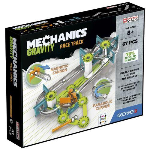 Geomag Mechanics Gravity Track