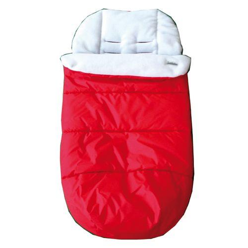 Saco polar silla universal Rojo