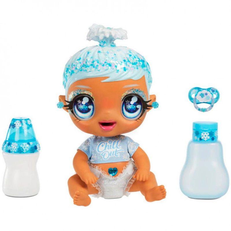 Glitter-Babyz-Muñeca-Bebe-Copo-de-Nieve