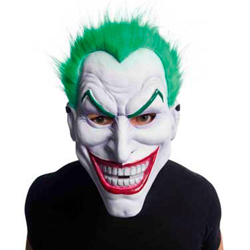 Joker-Mascara-con-Pelo