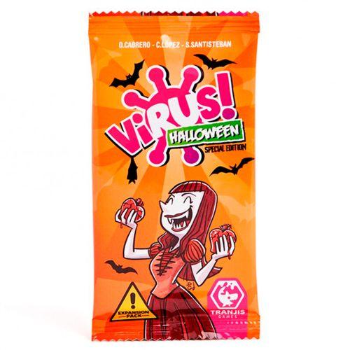 Virus! Halloween