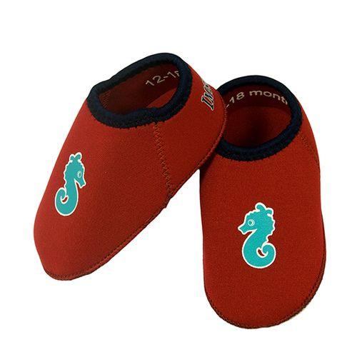 Botas de neopreno bebé  (talla 24-25)