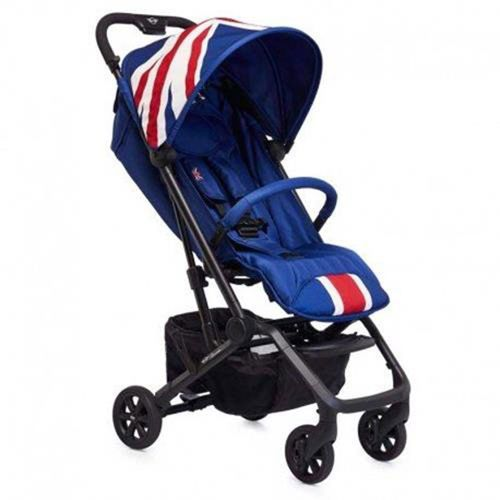 Silla Mini Buggy XS +0m Union Jack Classic