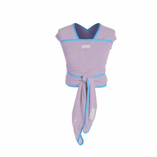 Fular Wrap Pectoral Lavender