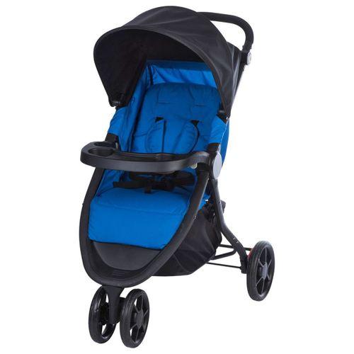 Silla UrbanTrek +0m Azul