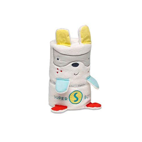 Manta Toy Super Heroe