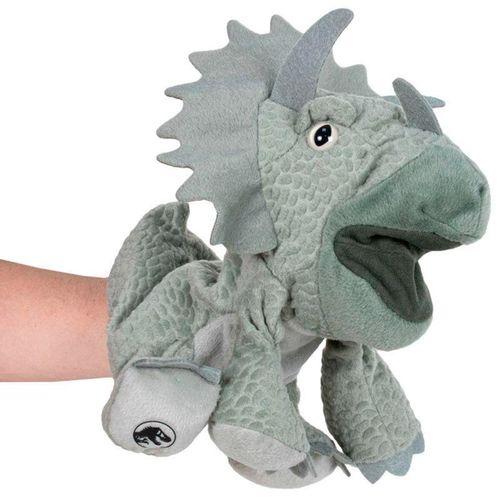 Jurassic World Triceratops Marioneta