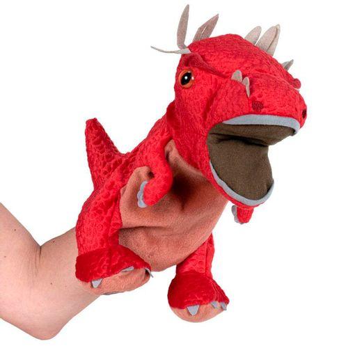 Jurassic World Stygmoloch Marioneta