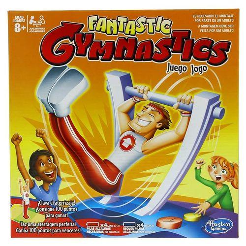 Juego Fantastic Gymnastic