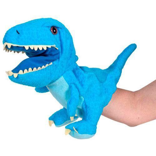 Jurassic World Velociraptor Marioneta