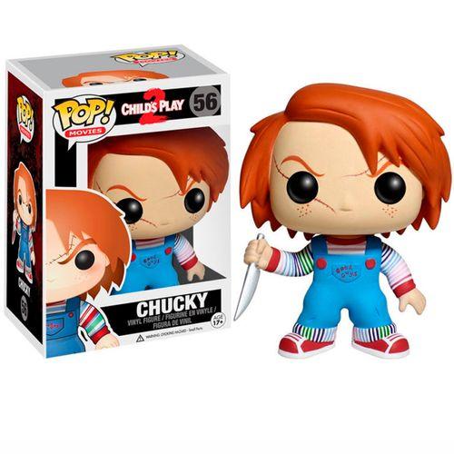 Funko POP Terror Chucky