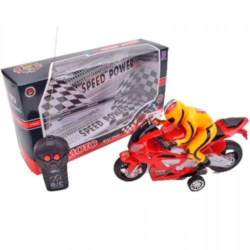 Moto Infantil R/C