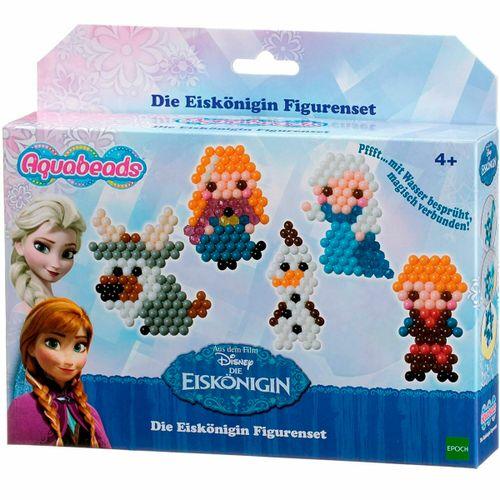 Frozen Pack Aquabeads Figuras