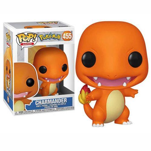 Funko POP Pokémon Charmander