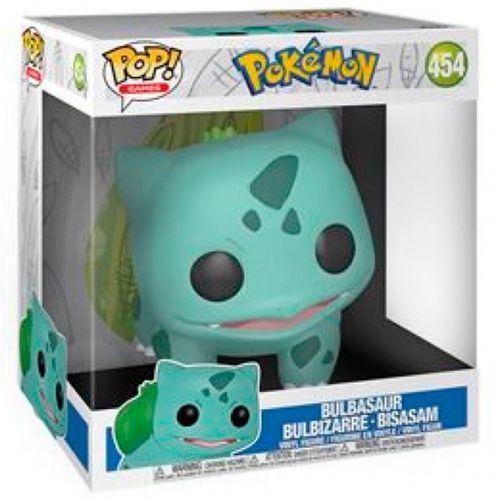 Funko POP Pokémon Bulbasaur 25 cm